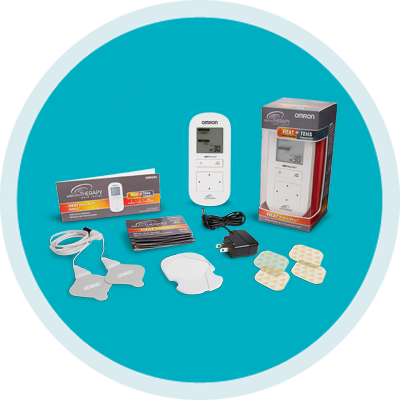 Introducing The Omron Heat Pain Pro
