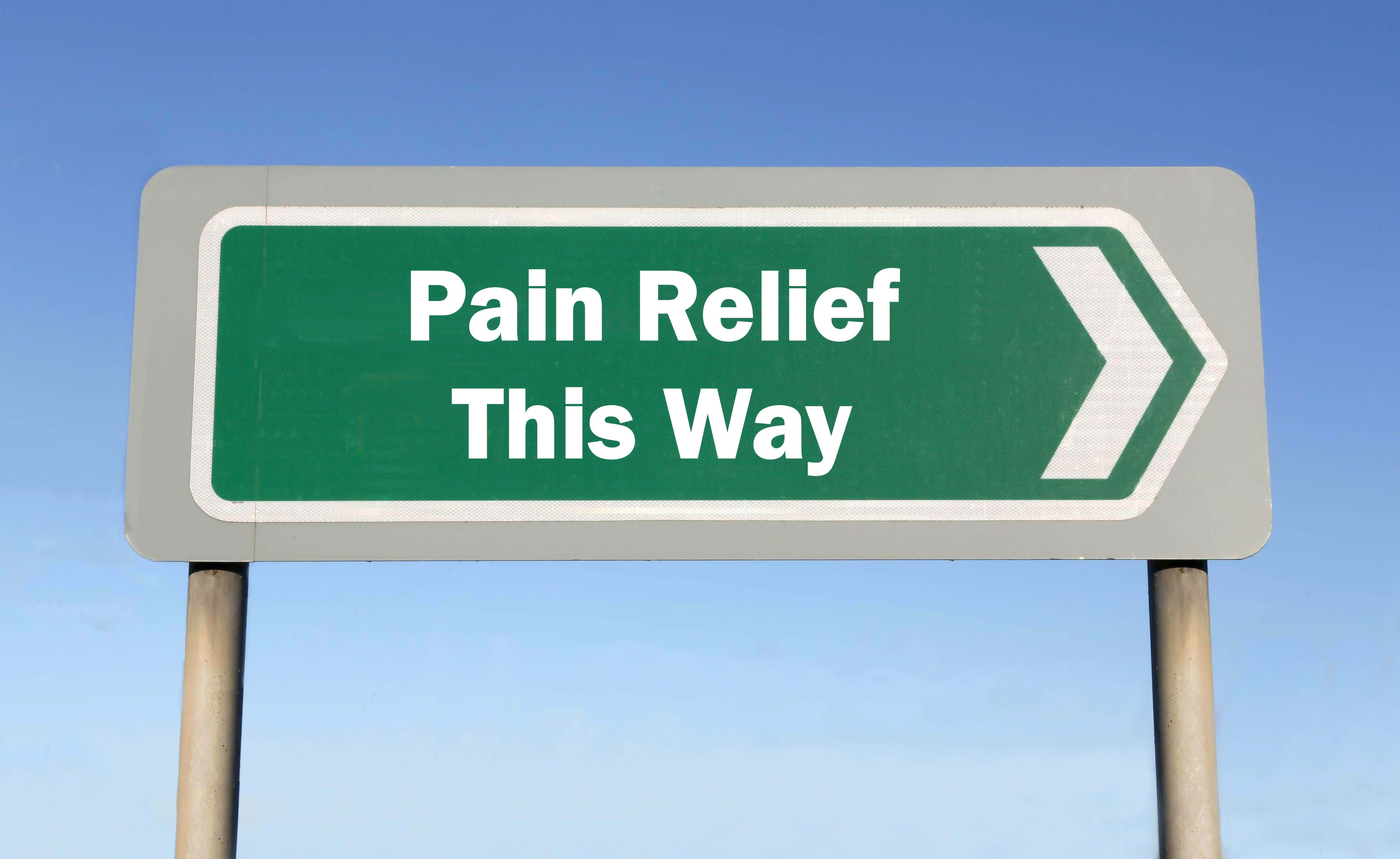 September is Pain Awareness Month
